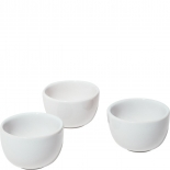 Alessi bowl set for Mami fondue