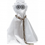 Alessi  corkscrew ghost