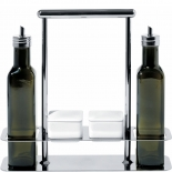 Alessi Trattore set for olive oils