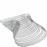 Alessi wire fruit basket Marli