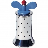 Alessi pepper mill Michael Graves