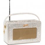 Roberts radio Swarovski 100