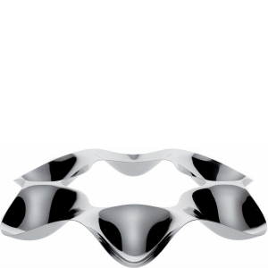 Alessi six-section candies Super Star
