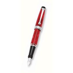 Aurora fountain pen mini Fuoco - red