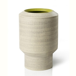 Bittossi vase Tribe - tall