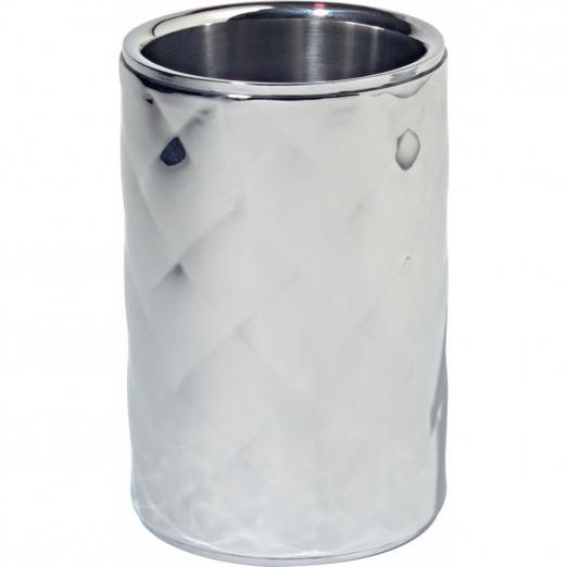 Alessi vacuum bottle stand
