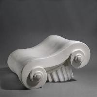 Gufram stool Capitello