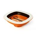Bitossi Karim Rashid bowl Orange