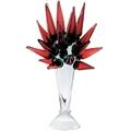 Driade vase sculpture Maria Pia