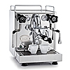ECM espresso machine mechanika III