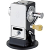 El Casco pencil sharpener - chrome