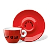 Illy espresso cup 2008 by Jan Fabre