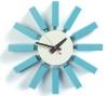 Vitra wall clock Block