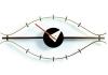 Vitra wall clock Eye