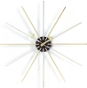 Vitra wall clock Star