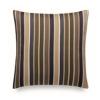Vitra cushion Millerstripe - multicolored neutral
