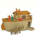 Holztiger Toy Noah`s Ark