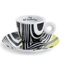 illy espresso cup Tobias Rehberger