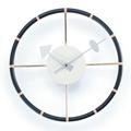 Vitra wall clock Sterring Wheel